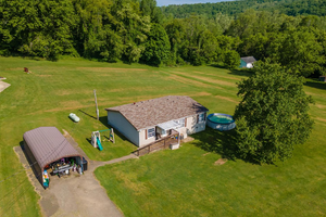 Picture of 331 Ed Warren Road, Nile Twp, OH 45663