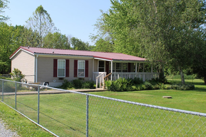 Picture of 3528 Upper Five Mile West Road, Sterling Twp, OH 45154