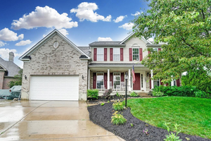 Picture of 9770 Tibbals Court, Centerville, OH 45458