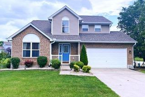 Picture of 25896 Easy Way Drive, Guilford, IN 47022