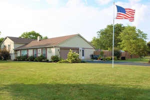 Picture of 1533 Roamont Drive, Washington TWP, OH 45459