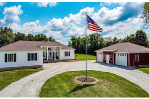 Picture of 13429 Carlee Acres Road, Milan, IN 47031