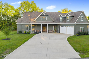 Picture of 421 Shaker Run Road, Peebles, OH 45660