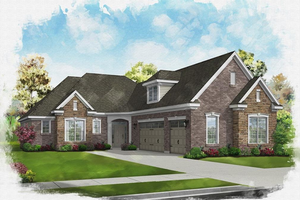 Picture of 709 Doral Court, Centerville, OH 45458