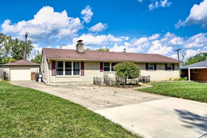Picture of 629 Cherry Blossom Drive, West Carrollton, OH 45449