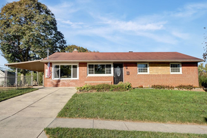 Picture of 815 Spring Garden Place, Riverside, OH 45431