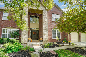 Picture of 7940 Royal Fern Court, Liberty Twp, OH 45044