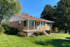 Picture of 1256 Meadowbright Lane, Cincinnati, OH 45230